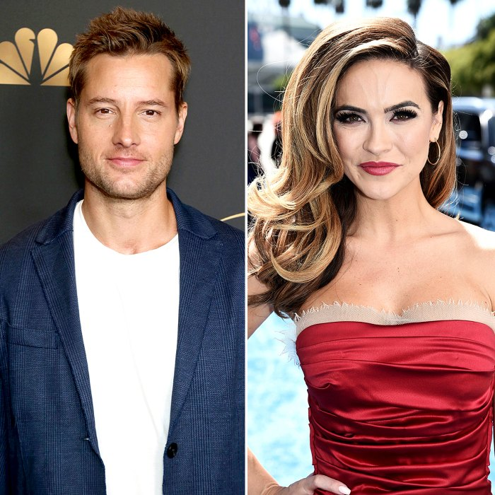 Justin Hartley Pals Are Glad Chrishell Stause Is No Longer in His Life'