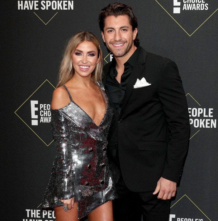 Kaitlyn Bristowe Isn't Worried About DWTS Causing Her to Break Up With Jason Tartick
