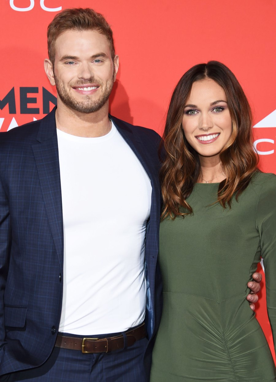 Kellan Lutz Is Expecting 1st Child With Pregnant Wife Brittany Gonzales Following Miscarriage