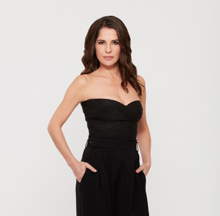 Kelly Monaco Temporarily Recast on General Hospital After Breathing Issue With a Mask