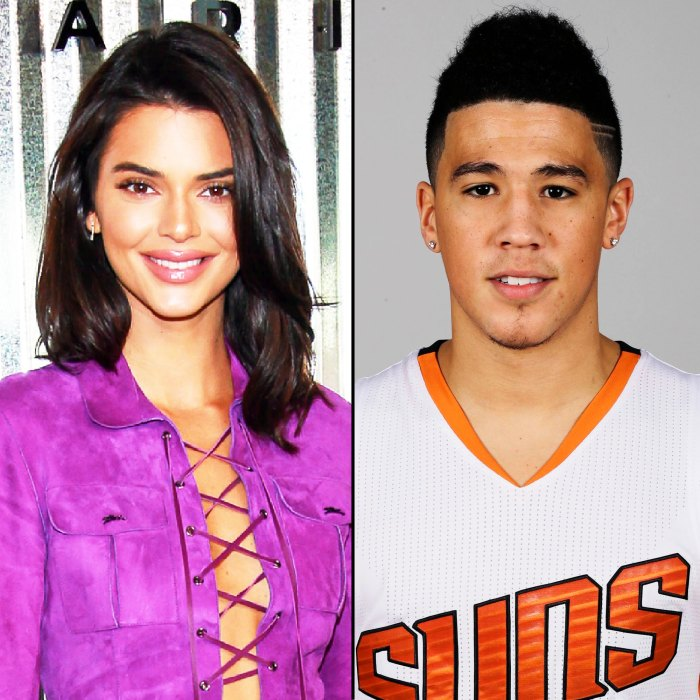 Kendall Jenner And Devin Booker Arent Serious About New Romance