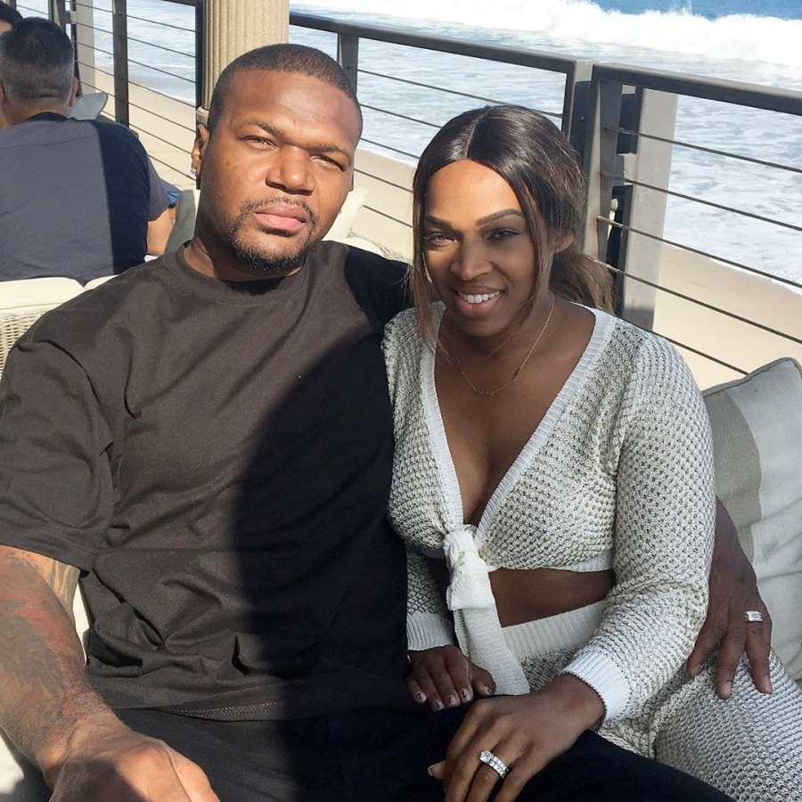 Khadijah Haqq Is Pregnant Expecting Her and Husband Bobby McCray 3rd Child