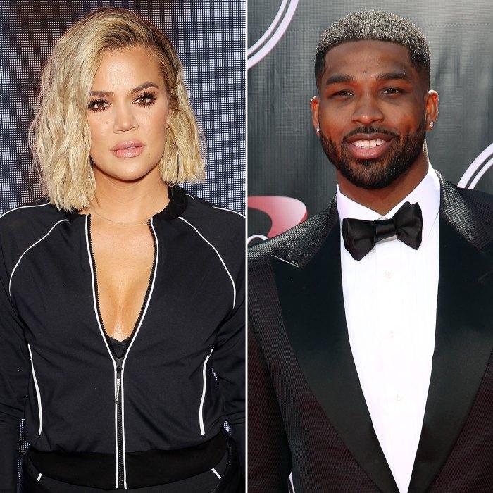 Khloe Kardashian Posts Cryptic Message About Secrets Amid Tristan Thompson Reconciliation