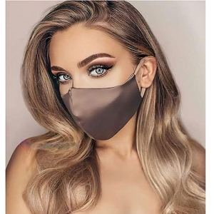 Known 100{4fa4da6f3c1981a5931260717d32c0094736b58085ccaeb4a35ec1939b26e446} Mulberry Silk Resuable Sensitive Face Masks for Women