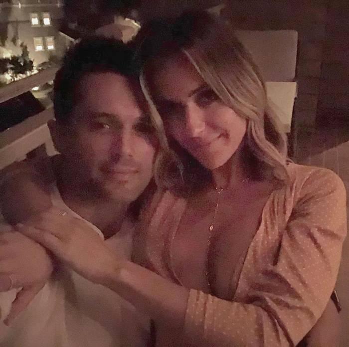 Kristin Cavallari Reunites With Laguna Beach Ex Stephen Colletti 4 Months After Jay Cutler Split