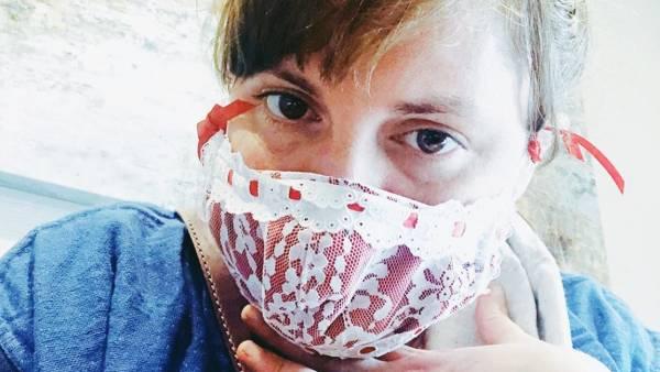 Lena Dunham Had COVID 19 My Body Revolted And I Had Crushing Fatigue