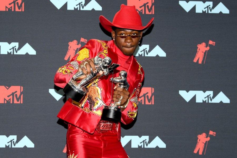 Lil Nas X Presenting MTV VMAs 2020 Everything to Know