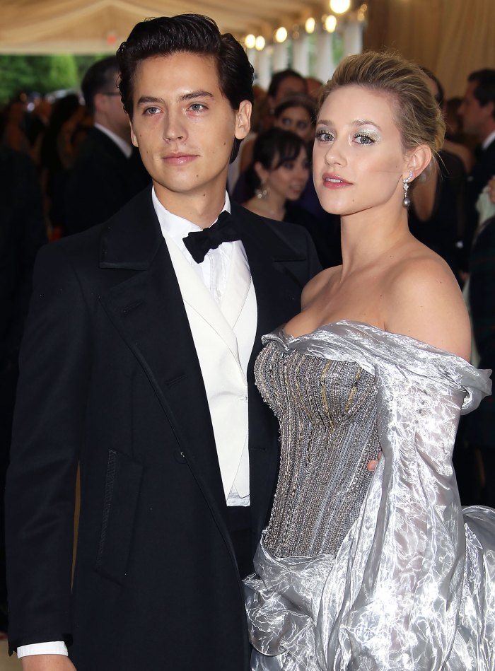 Lili Reinhart Breaks Her Silence on 'F--king Rough' Split From Cole Sprouse