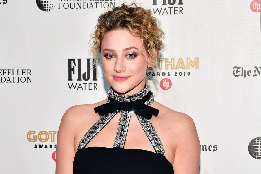 Lili Reinhart and More Stars Who Have Come Out as Bisexual
