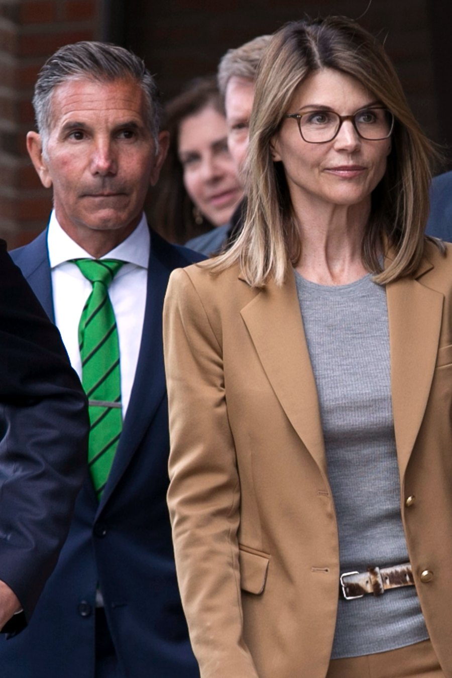 Lori Loughlin and Mossimo Giannulli Purchase Home Amid College Admissions Scandal
