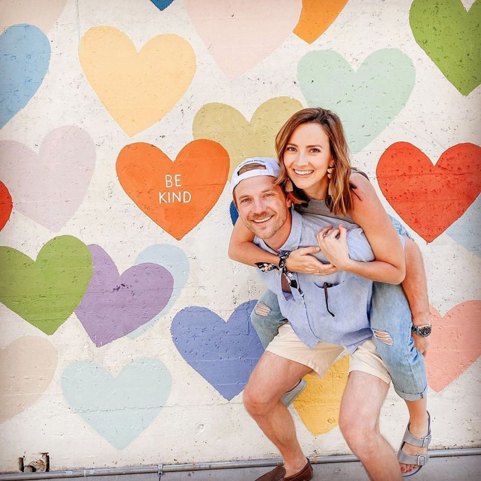 Love Is Blind Kenny Barnes Is Engaged to Alexandra Garrison and Kelly Chase Reacts