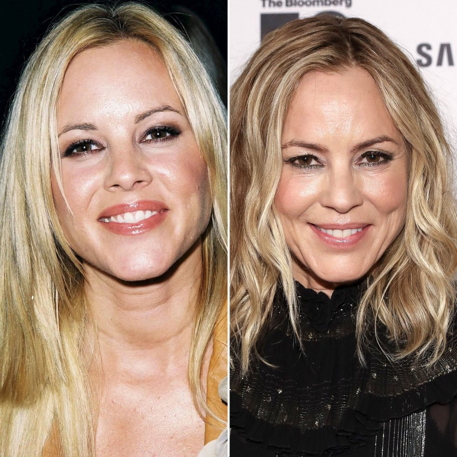Maria Bello Coyote Ugly Where Are They Now