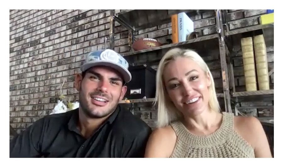 Mary Fitzgerald Shares Plans to Freeze Eggs and Start a Family With Husband Romain Bonnet Us Interview