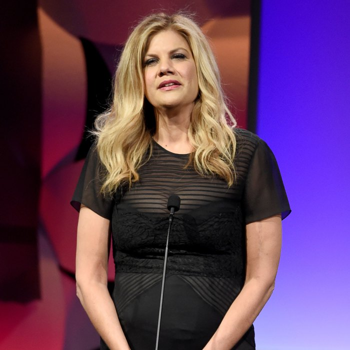 'Mom' Star Kristen Johnston's 'Beautiful' Sister Julie Dies After 'Battle With Addiction'