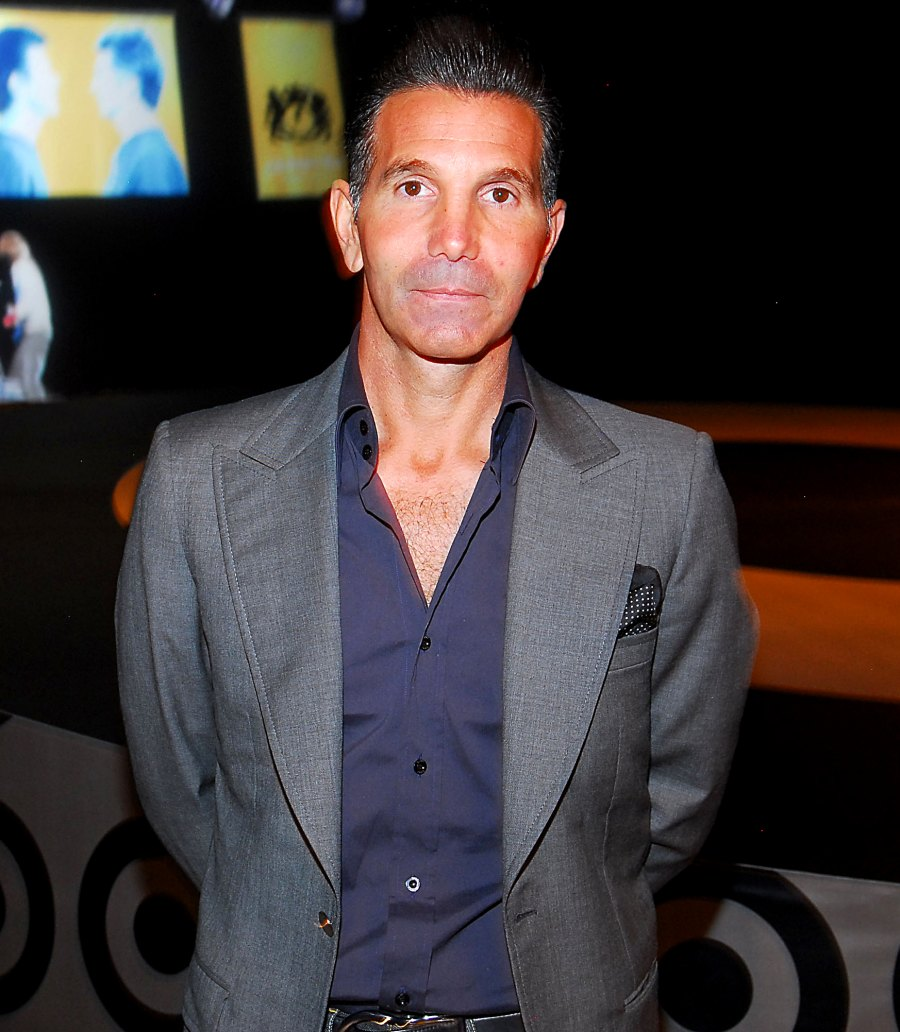 Mossimo Giannulli Sentenced 5 Months Prison College Admissions Case