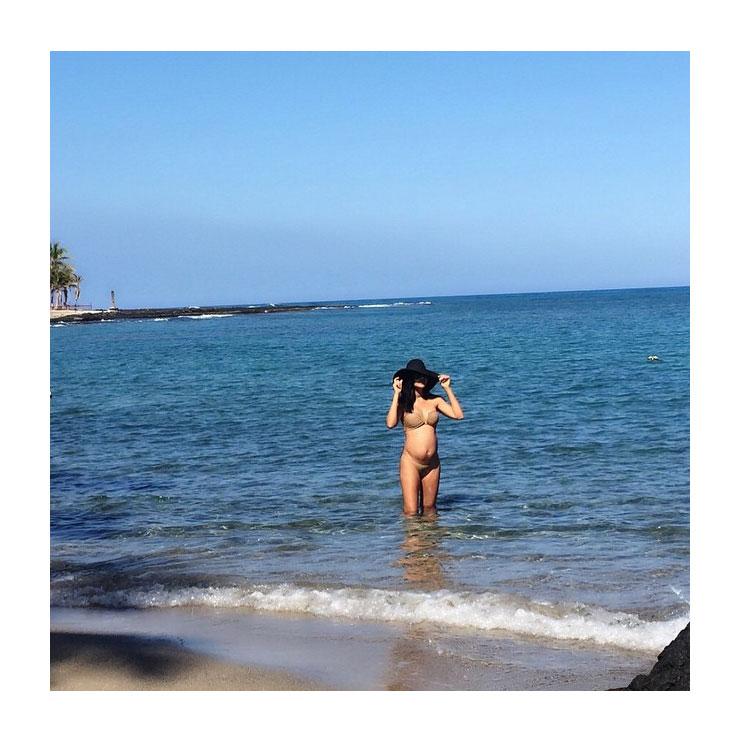 Naya Rivera Instagram Naya Rivera
