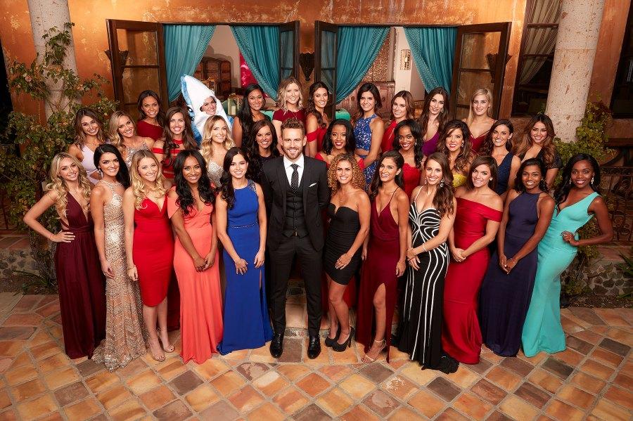 Nick Viall Season The Bachelor Where Are They Now