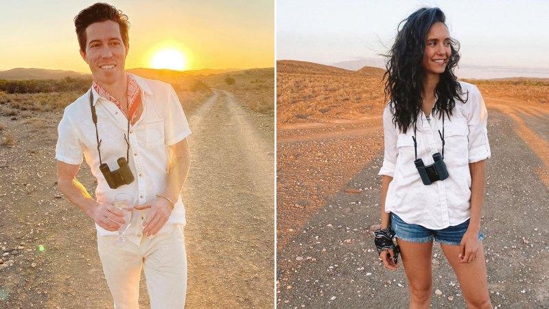 Nina Dobrev Shares Cheeky Tribute to Shaun White on His 35th Birthday