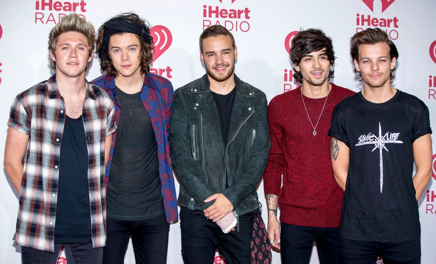 One Direction Biggest Boy Bands of All Time