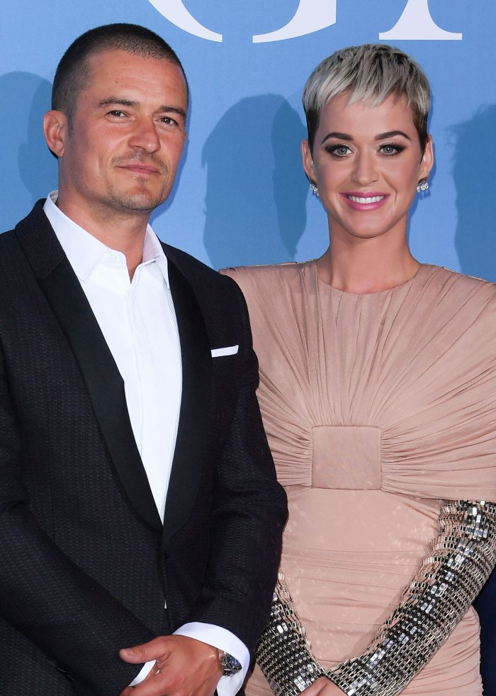 Orlando Bloom Can't Wait for Pregnant Katy Perry to Give Birth to 'Daddy's Girl'