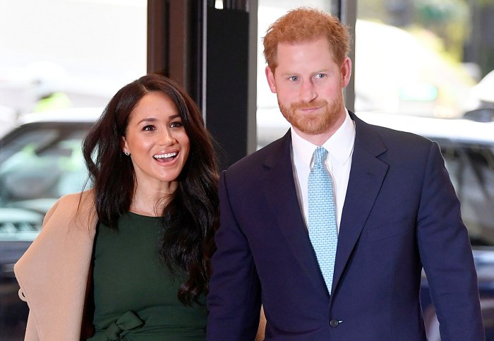 Prince Harry Determined Make It Hollywood Explore New Exciting Opportunities With Prince Harry Is 'Determined to Make It in Hollywood' and 'Explore New, Exciting Opportunities' With Meghan Markle