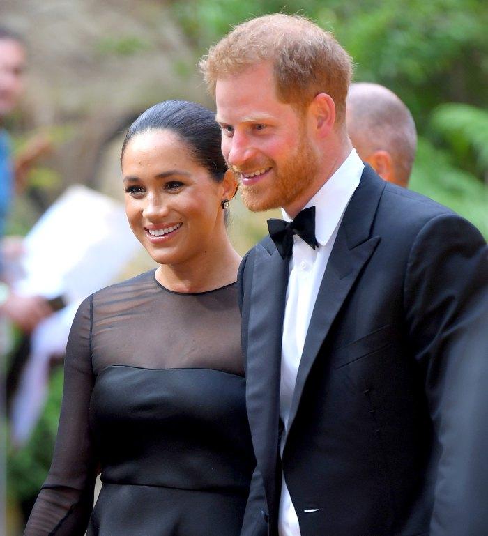 Prince Harry and Meghan Markle Comic Book Hopes to Prove This Misconception About Their Royal Exit 1