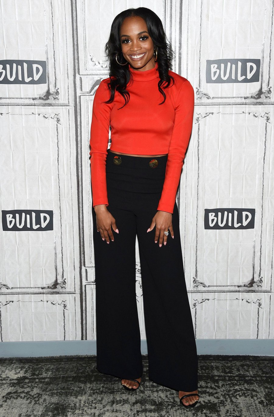 Rachel Lindsay Reality TV Stars Who Have Spoken Out About Diversity