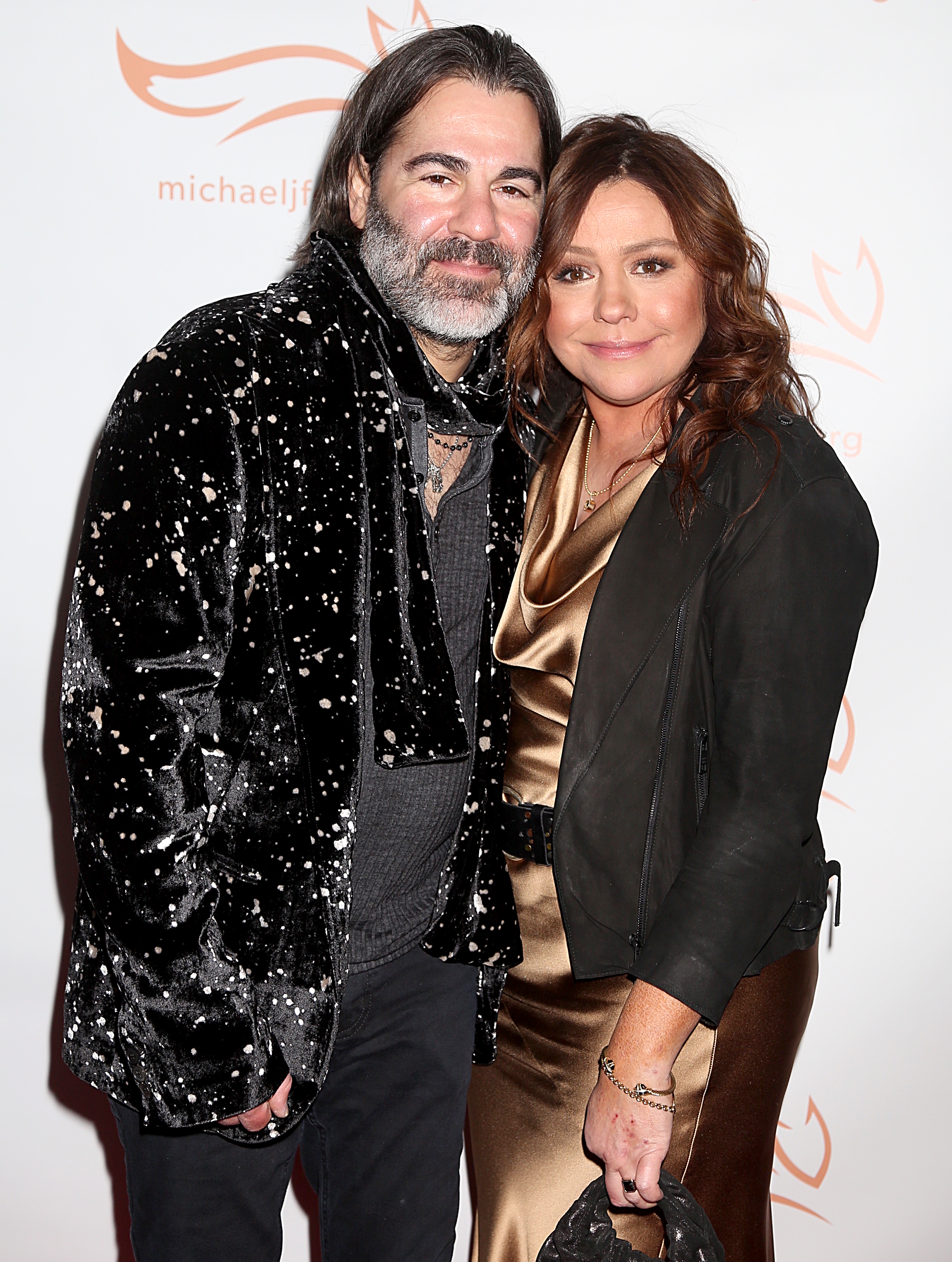 Rachael Ray Said She Had Deeper Appreciation For Husband Before Fire