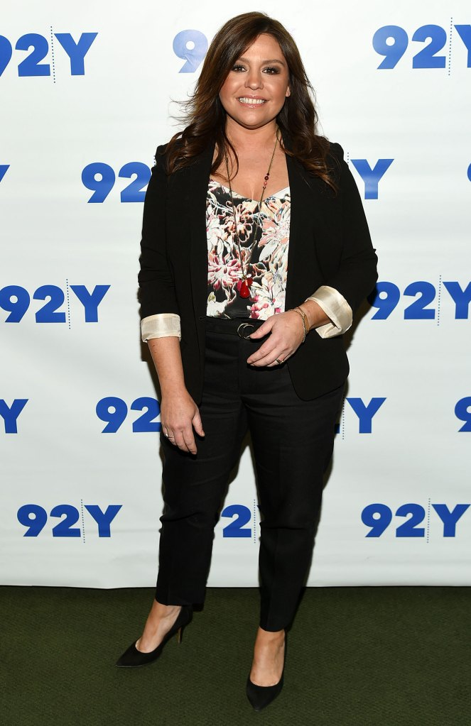 Rachael Ray Shares COVID-19 Food Shopping Tips, Cooking ...Rachael Ray House Fire Update