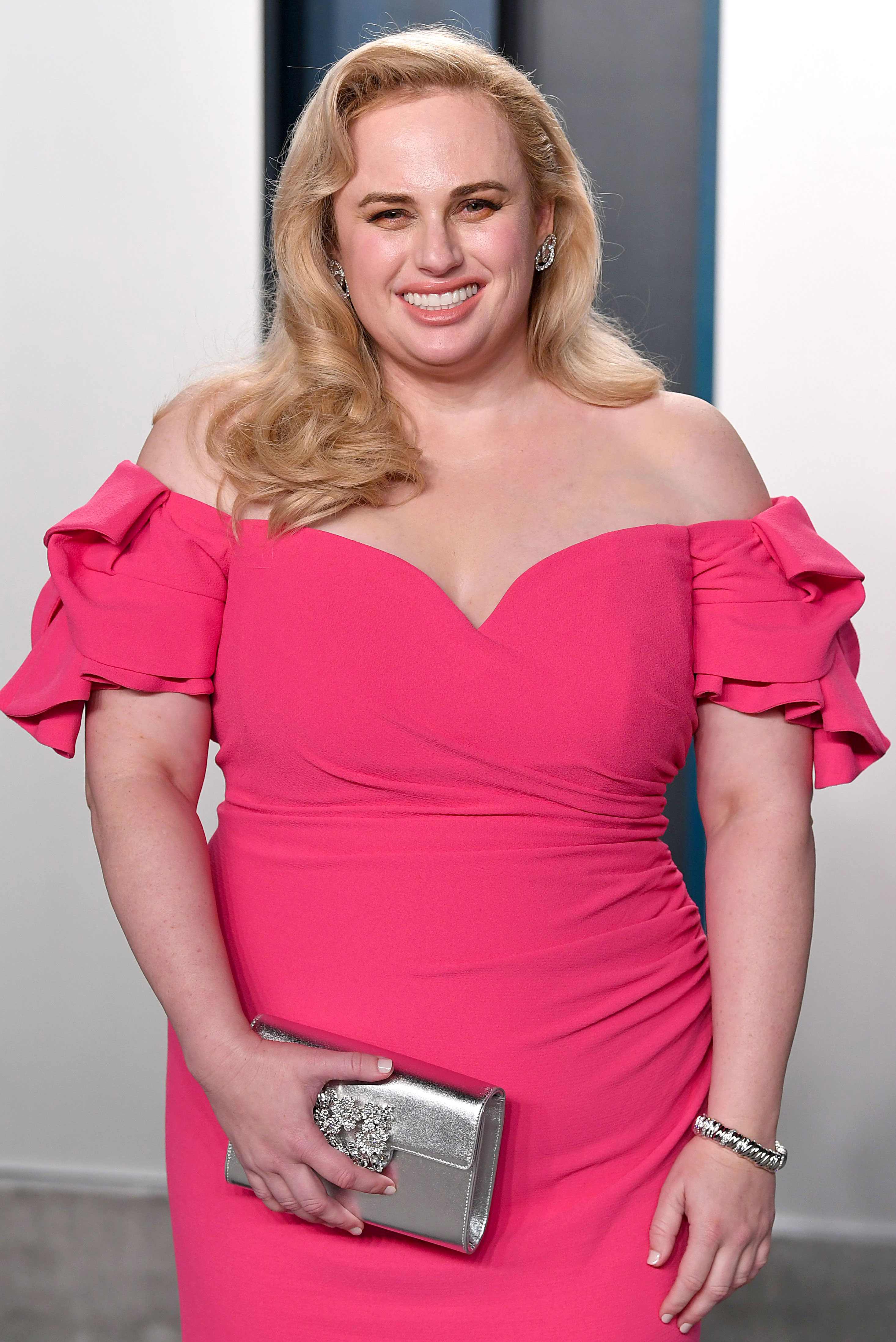 Rebel Wilson Is 17 Lbs Away From Her Goal Weight: What ...