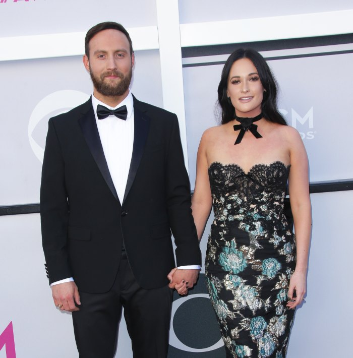 Ruston Kelly Says Hes Got Kacey Musgraves Back in Birthday Tribute