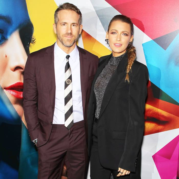 Ryan Reynolds Says He and Blake Lively Are Deeply Sorry for Plantation Wedding