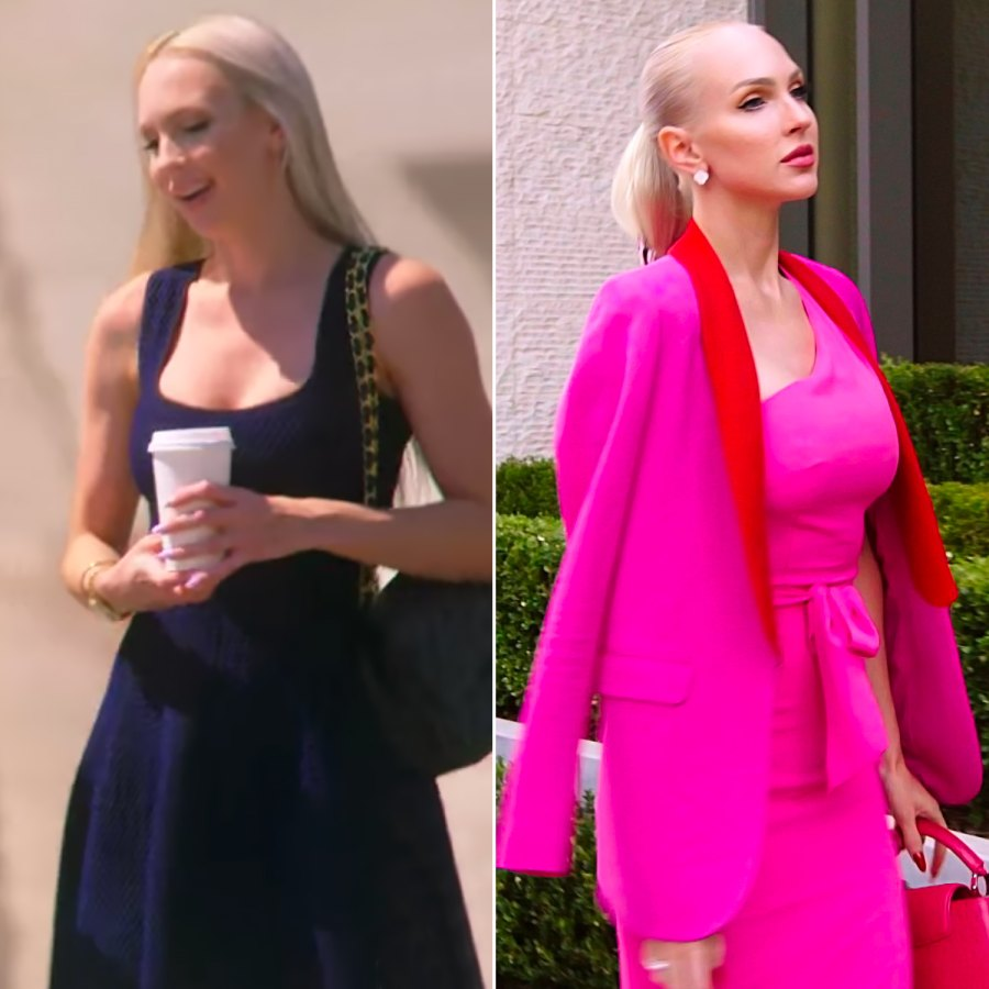 See How the Cast of Selling Sunset's Fashion Has Evolved Since Season 1