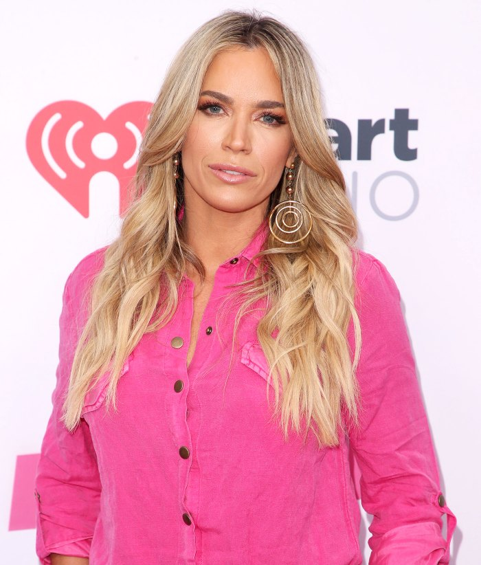 Teddi Mellencamp Leaves Real Housewives of Beverly Hills After Bumpy Ride