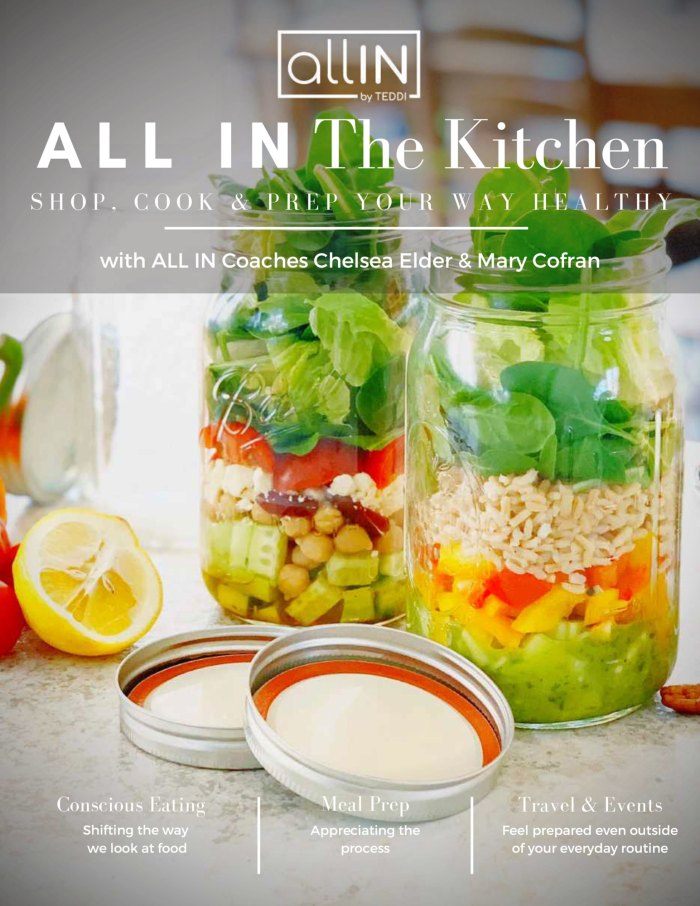 Teddi Mellencamps Cookbook Is Perfect for Healthy Clean Eaters 2