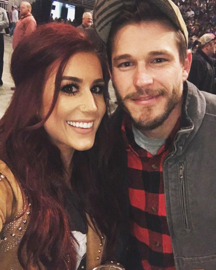 Pregnant Teen Mom 2 Star Chelsea Houska Reveals Sex Of 4th Child