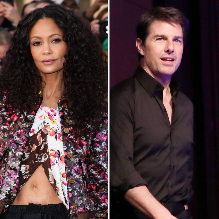 Thandie Newton Has Nothing to Lose After Calling Out Tom Cruise