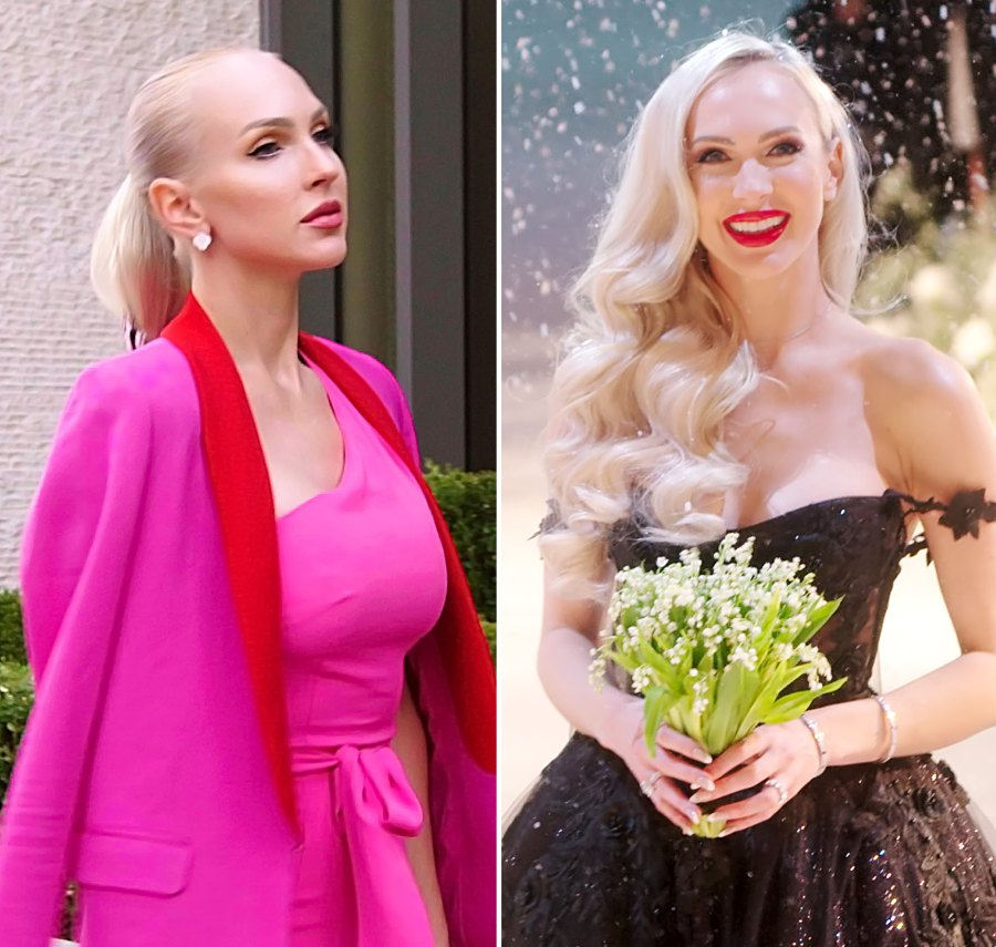 The 10 Hottest Fashion Moments from Season 3 Selling Sunset