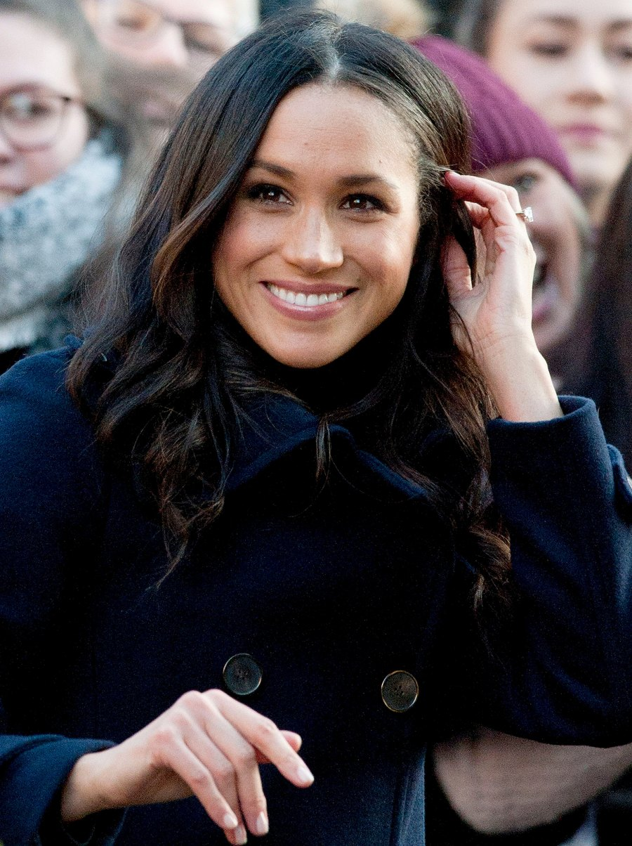 The Training Meghan Markle Prince Harry Finding Freedoms