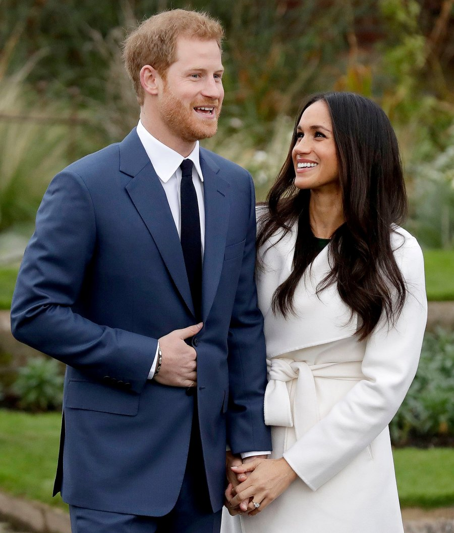 The Trip to Africa Meghan Markle Prince Harry Finding Freedoms