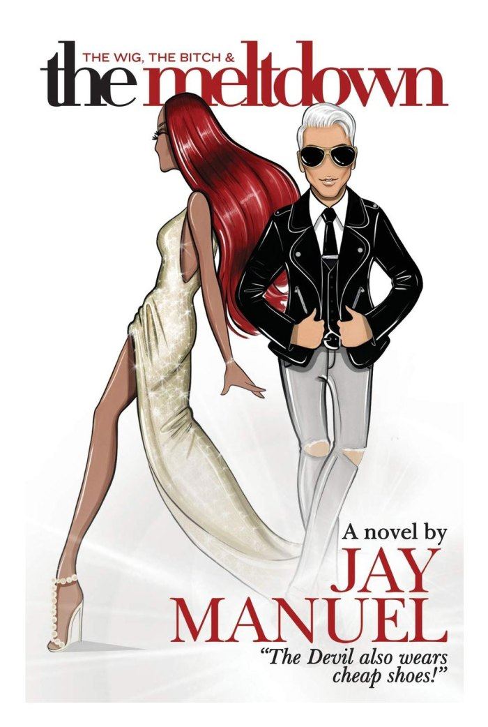 The Wig, the Bitch and the Meltdown Tyra Banks Hurt After Learning About Jay Manuel ANTM Novel