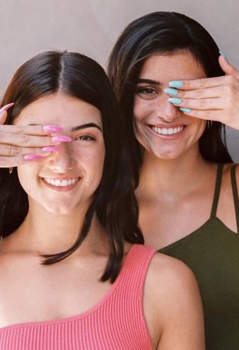 TikTok Stars Charli and Dixie D'Amelio Landed Another Brand Partnership