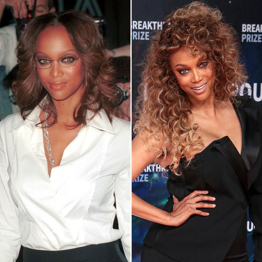 Tyra Banks Coyote Ugly Where Are They Now