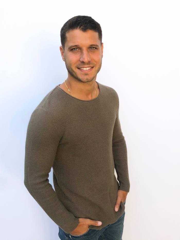 Big Brother Premiere Cody Calafiore
