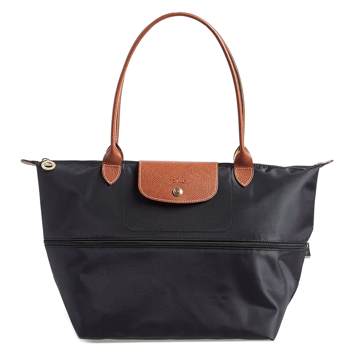 Longchamp Expandable Tote Is $75 Off in the Nordstrom Sale