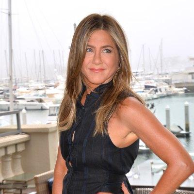 Jennifer Aniston hum nutrition
