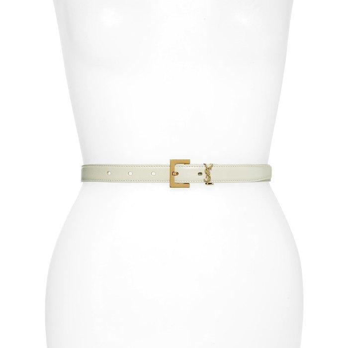 ysl-white-belt-mejores-cinturones-de-diseñador-2020
