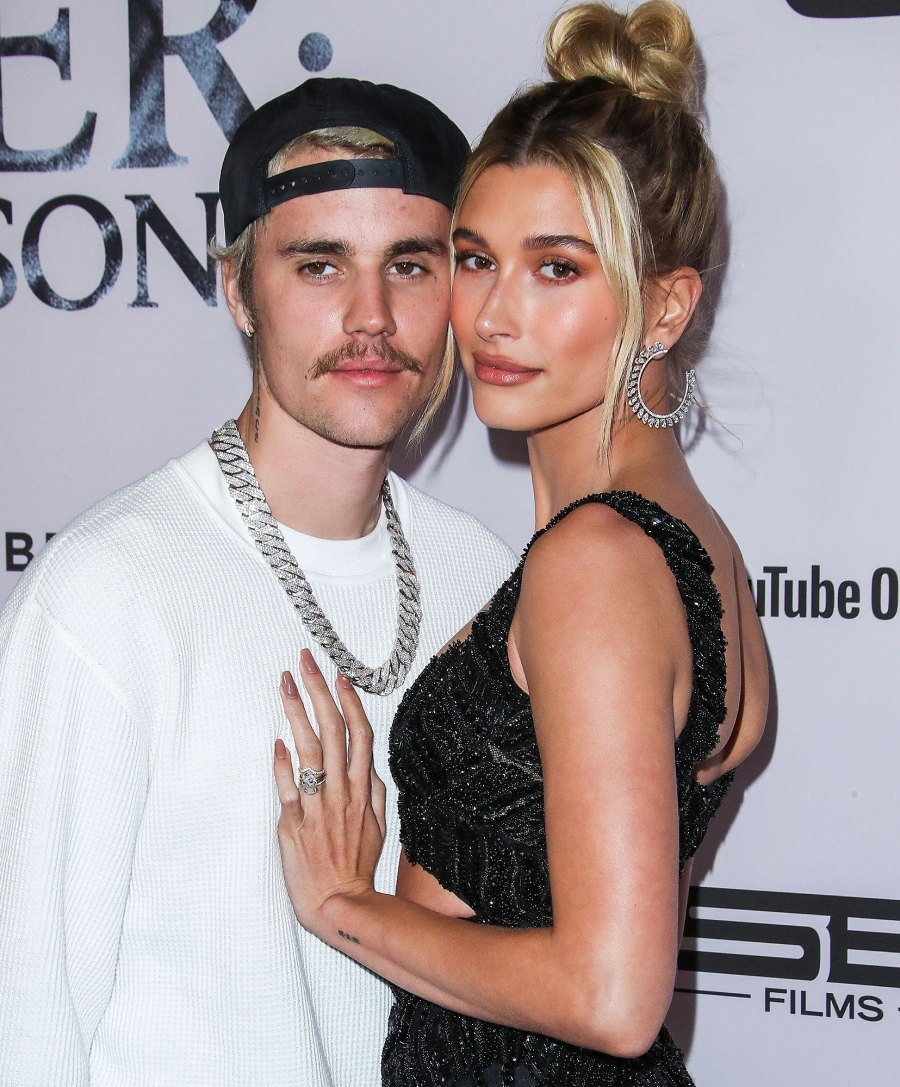 Justin Bieber and Hailey Baldwin: A Timeline of Their