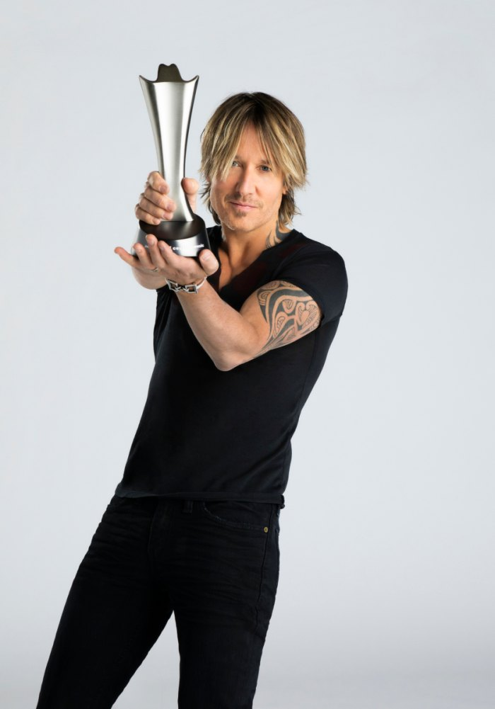 ACM Awards 2020 Winners List Keith Urban