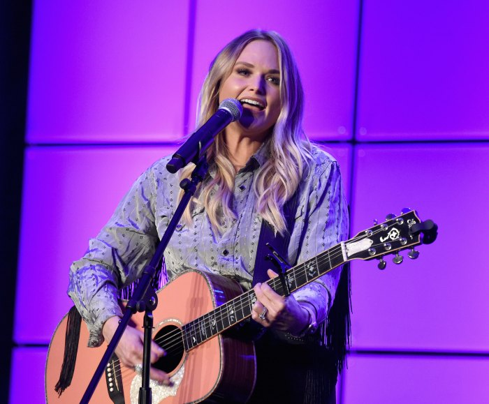 ACM Awards 2020 List of Nominees Winners Miranda Lambert